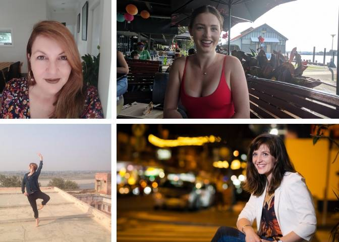 Five Newcastle women found live in the city in 2019