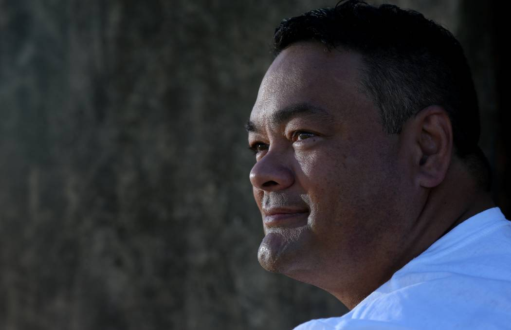 Being Heard: Newcastle ear, nose and throat surgeon Kelvin Kong is pleased that people want to have a conversation about race in Australia. Picture: Simone De Peak