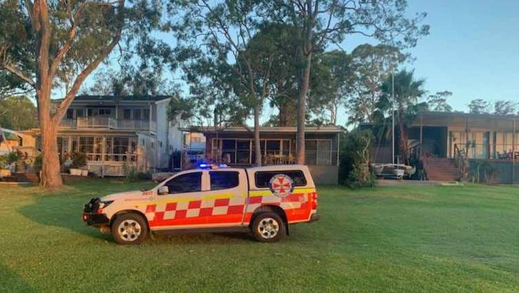 'I was a shark sceptic', shocked resident says after attack