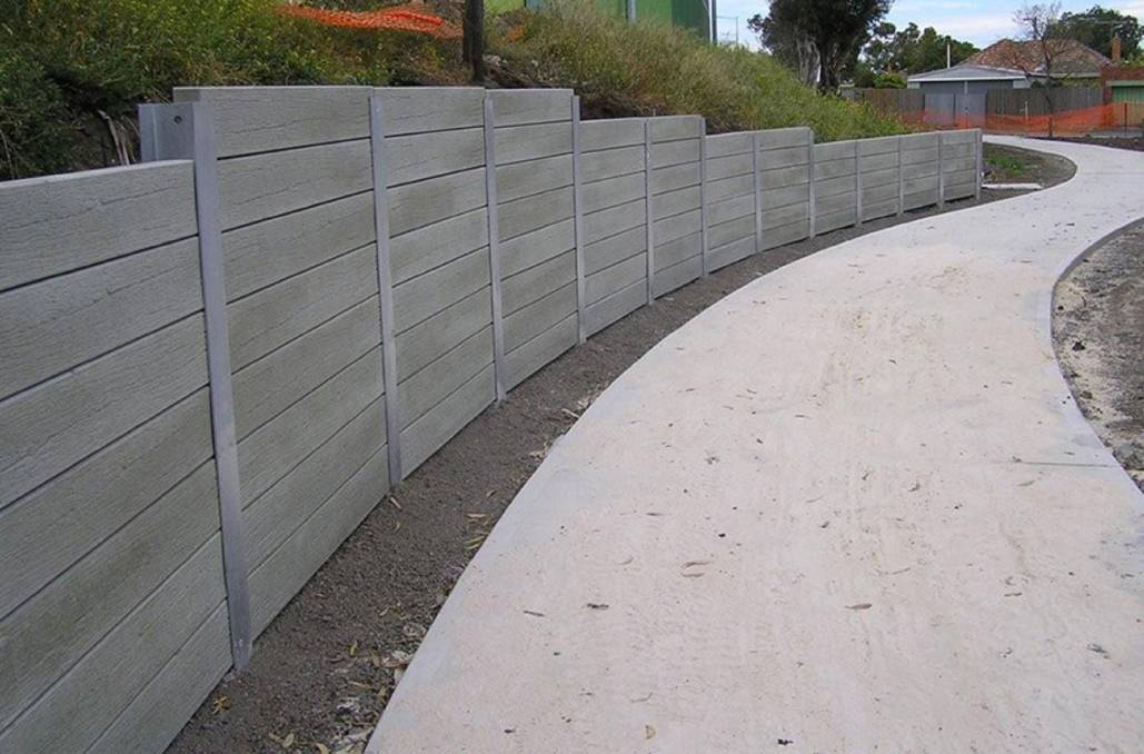 Solutions Set In Concrete Newcastle Herald Newcastle Nsw