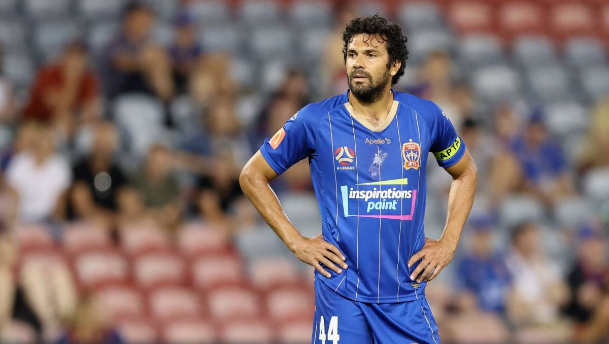 Jets veteran Nikolai Topor-Stanley in no need of time out