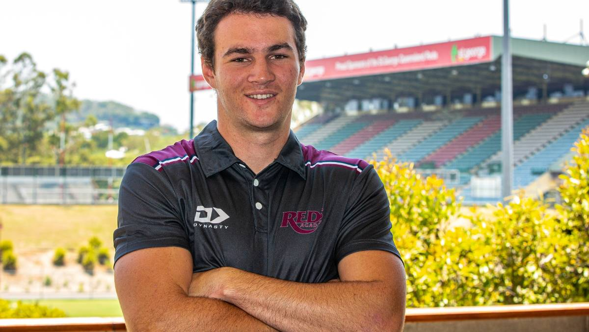 Rugby union: Merewether young gun trades Greens for Reds and pathway to Super Rugby