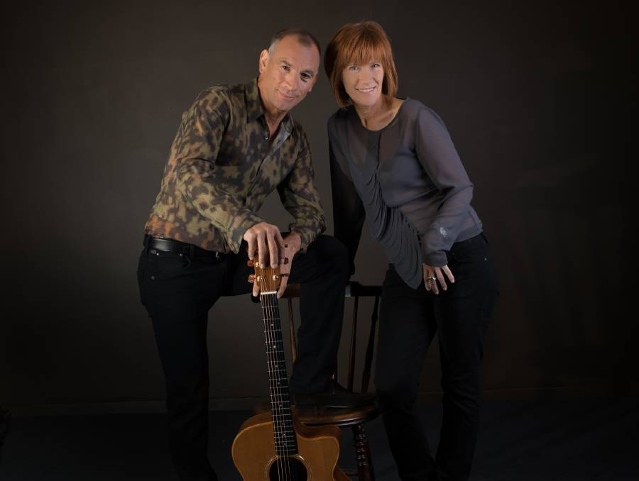 Kiki Dee out to mend broken hearts by finally touring Australia ...