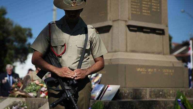 Newcastle and Hunter Anzac Day services 2021