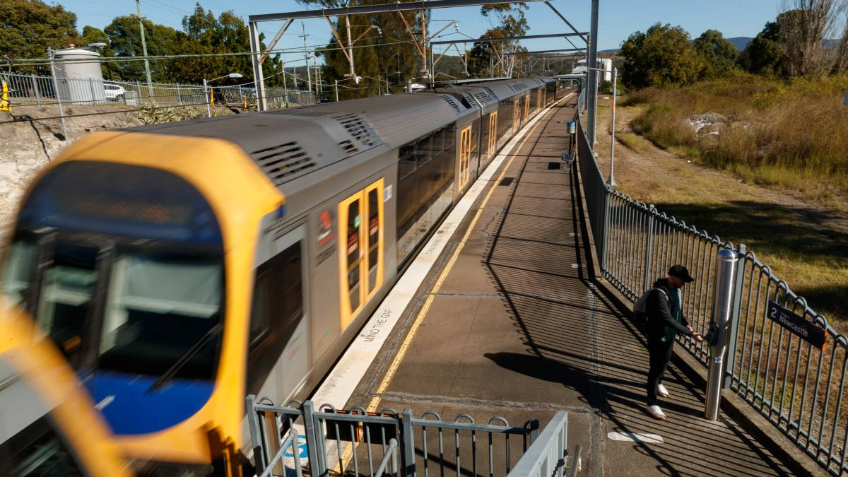 It's time to get faster rail out of the slow lane
