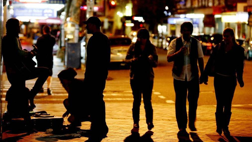 Inner-city residents sound warning over night economy push
