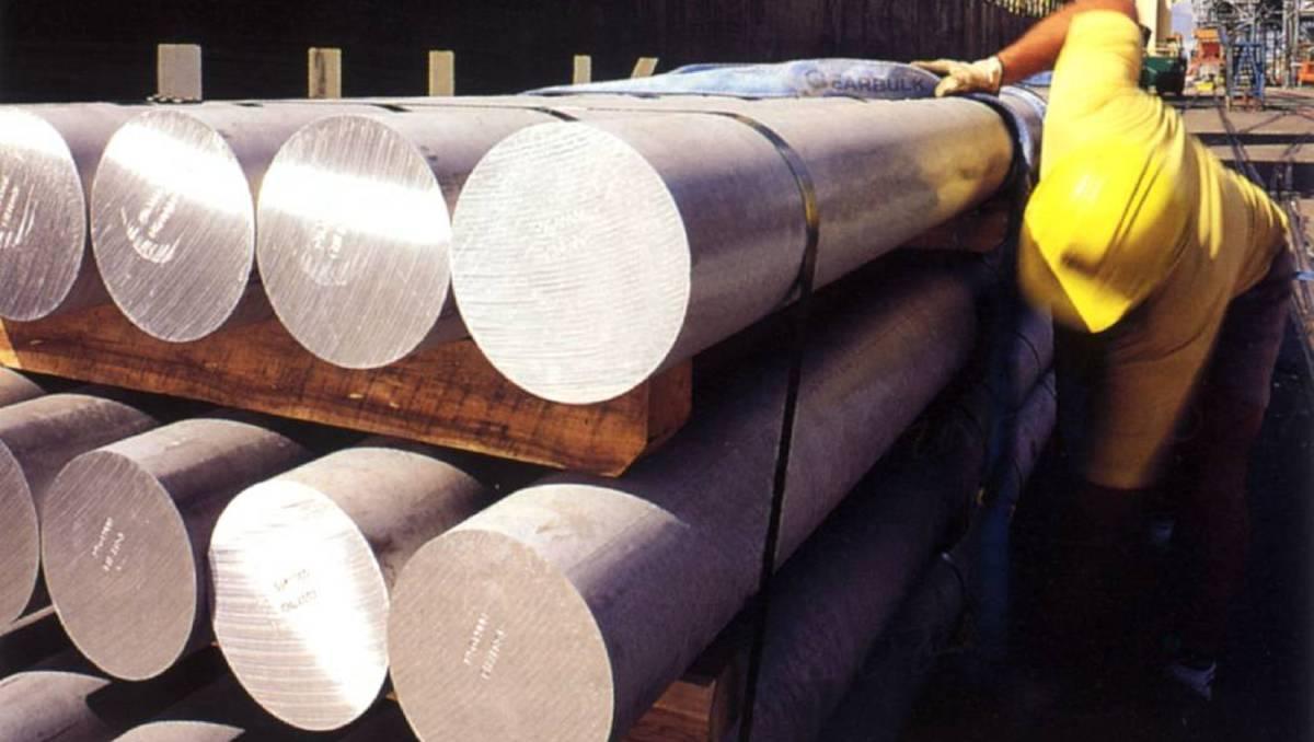 Push to power Tomago Aluminium with renewables