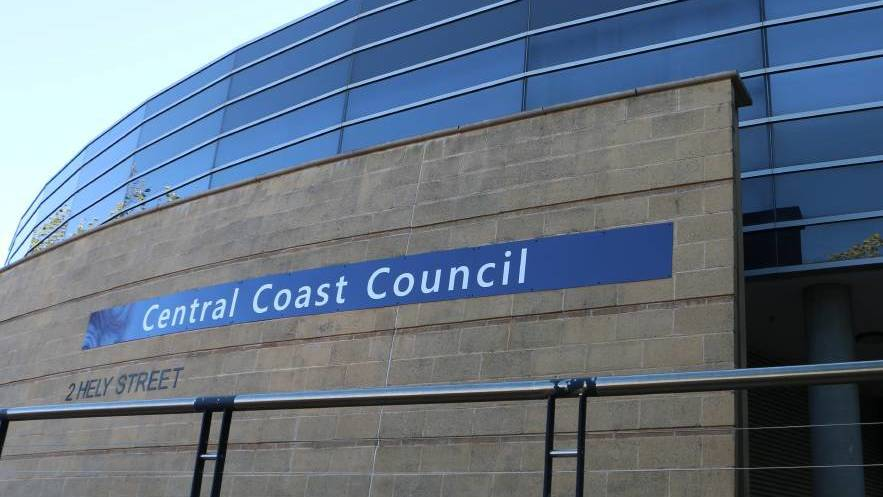Central Coast Council to shed 200 jobs in effort to balance books
