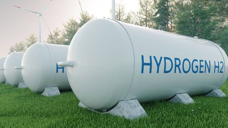 Why Hydrogen is the energy of the future