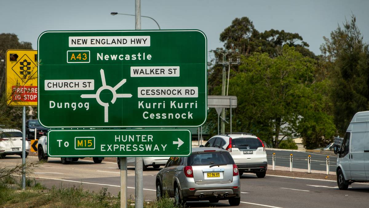 Hunter population puzzle - Maitland and Cessnock set for growth spurt