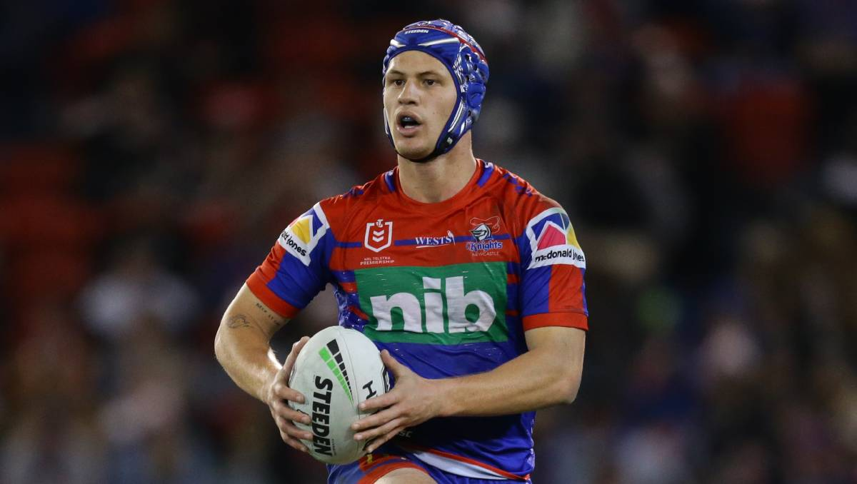 TOOHEY'S NEWS: Ponga shoulder surgery may impact Origin hopes
