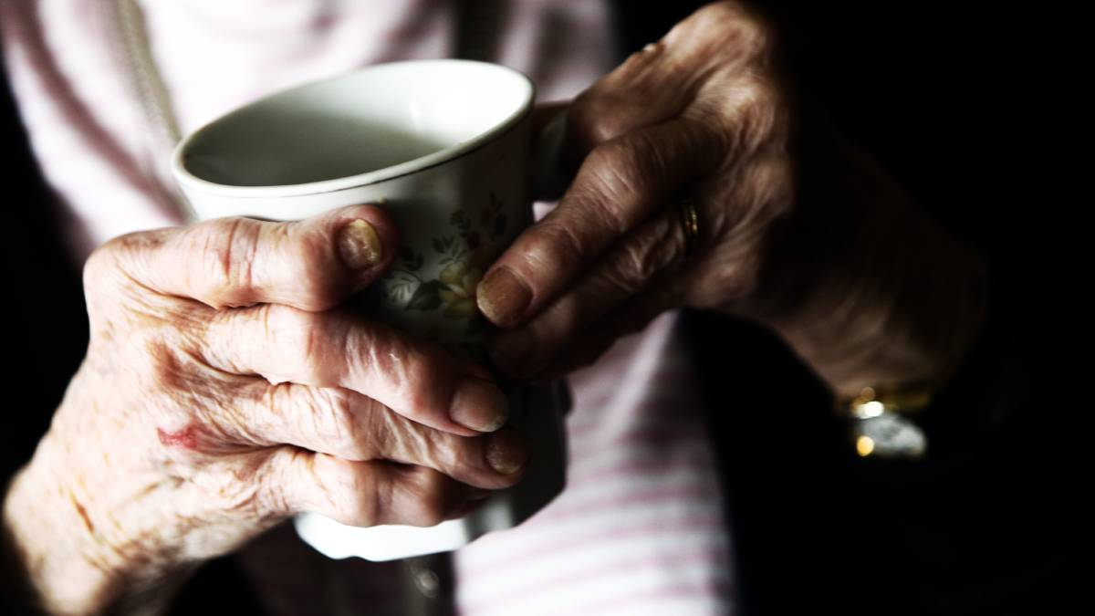 Frail aged don't have luxury of waiting a year to fix 'shocking system'