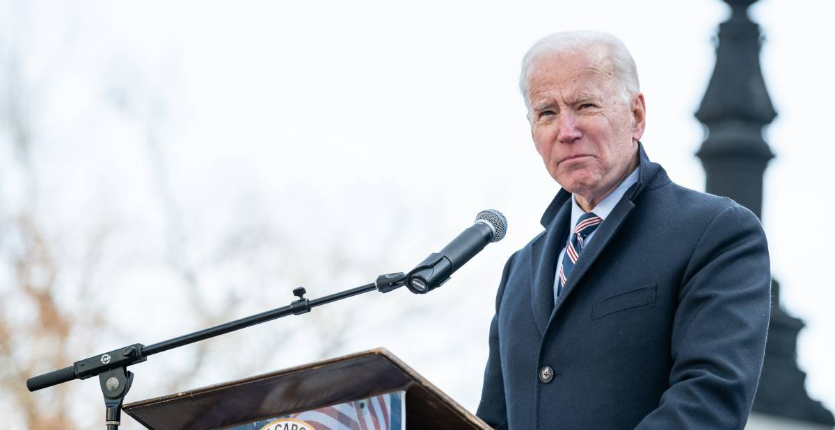 Incoming US president Joe Biden wants to reform big tech and may twist Australia's arm to get it. Picture: Shutterstock