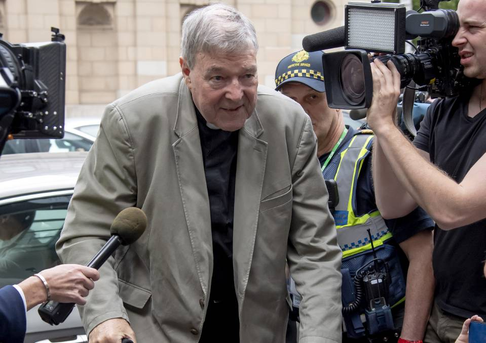 Pell decision evidence of a more just system