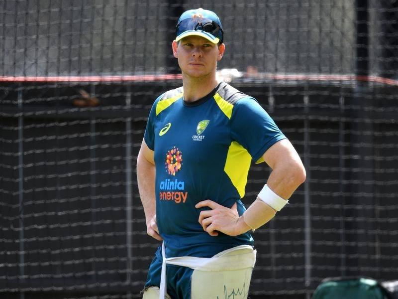 Australian batsman Steve Smith averages between three to four hours' sleep during Test matches.