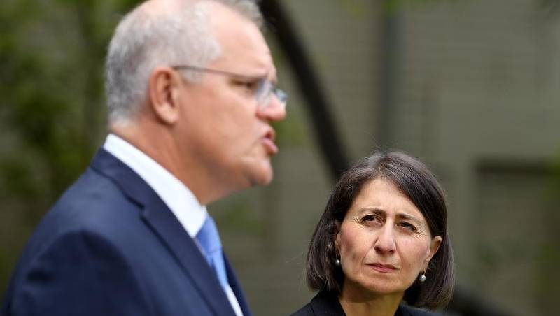 Blame game misses point of Hunter's fury over COVID vaccine grab
