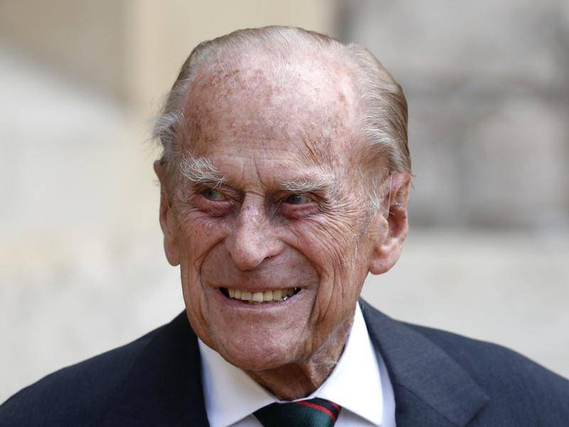 Farewell Prince Philip, a life of service