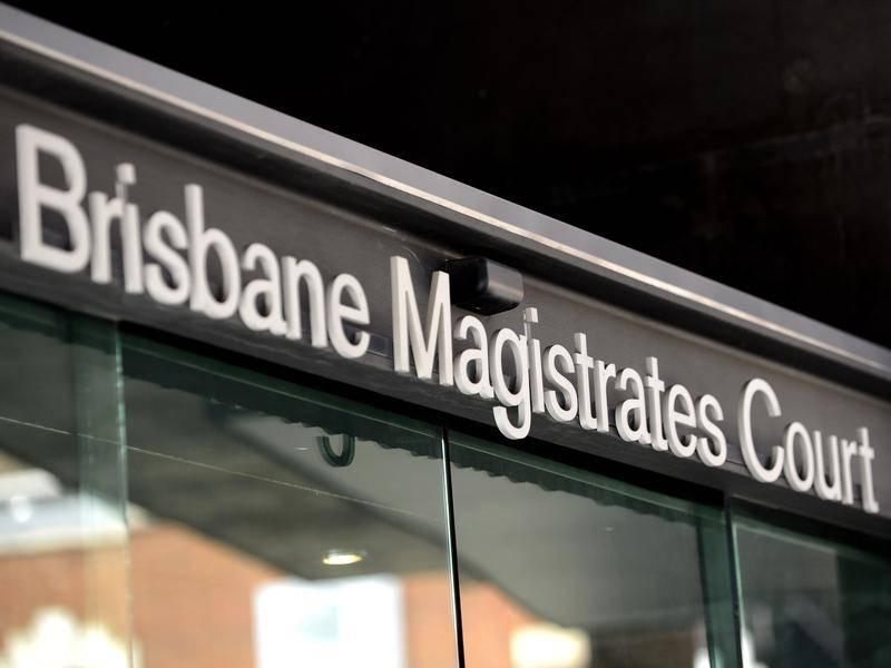 Warrant for ex-Block star over bail breach | 7NEWS.com.au