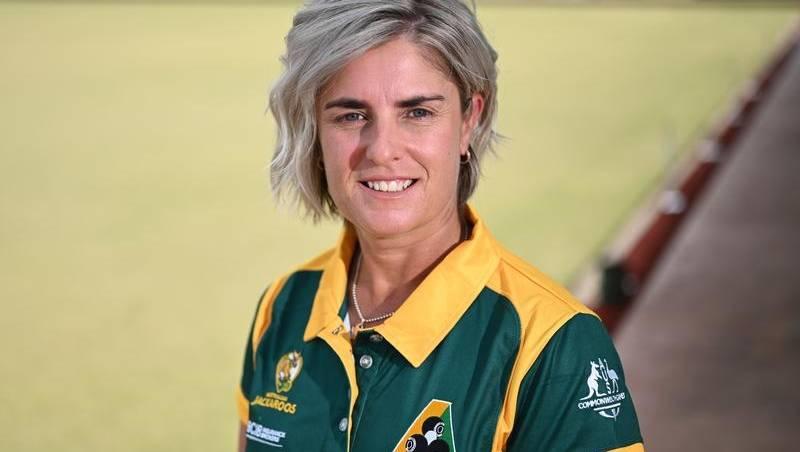 Australian Sport cover image