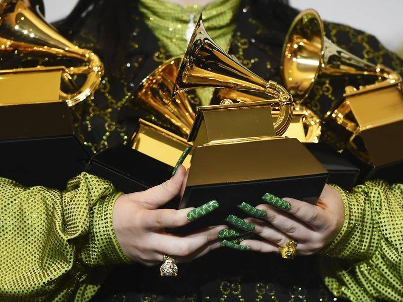 The 63rd annual Grammy Awards ceremony will now take place in March.