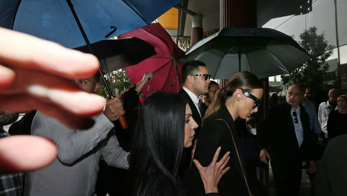 'Devastation': Court hears of toll of Hayne rape
