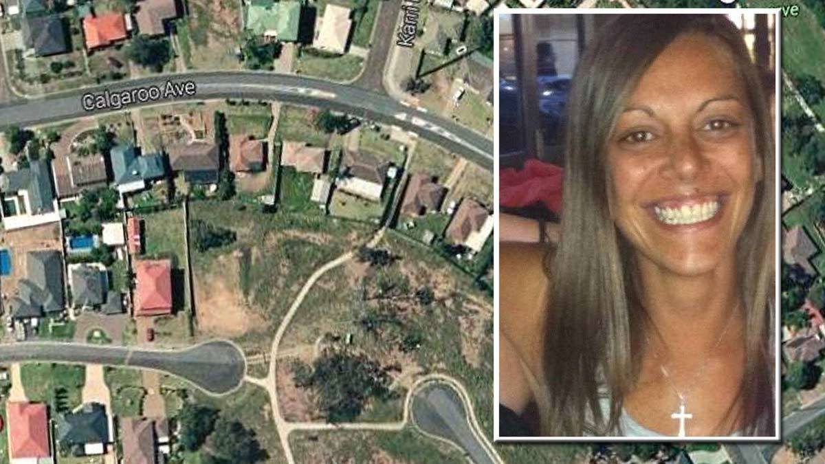 MISSED: Carly McBride was last seen at Calgaroo Avenue at Muswellbrook on September 30, 2014. Her remains were found in bush outside Scone.