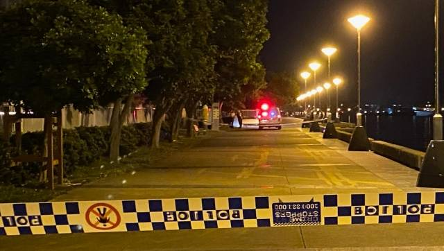 Police investigate link between missing man and body found in Newcastle harbour