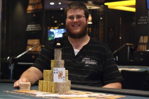 Poker Newcastle Nsw